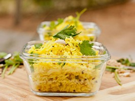 R-7 LEMON RICE