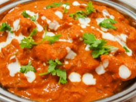 C-3 BUTTER CHICKEN