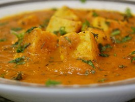 V-10 VEGETABLE VINDALOO