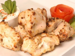 T-3 CHICKEN MALAI KEBAB