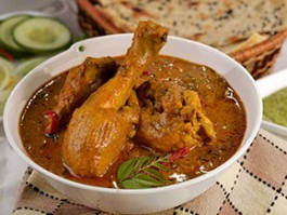C-6 CHICKEN CHETTINADU