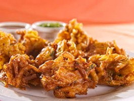 A-2 MIXED VEGETABLE PAKORAS
