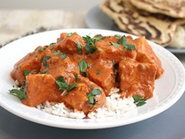 C-1 CHICKEN TIKKA MASALA